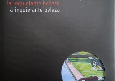 Catálogo de la Exposición la Inquietante Belleza