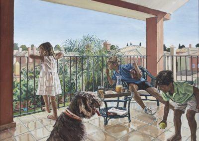 Los niños de Cádiz